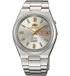 Недорогие мужские механические часы Orient SEM1T018W