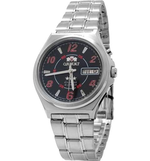 Недорогие мужские механические часы Orient FEM5M013B