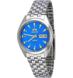 Недорогие мужские механические часы Orient FAB00009L
