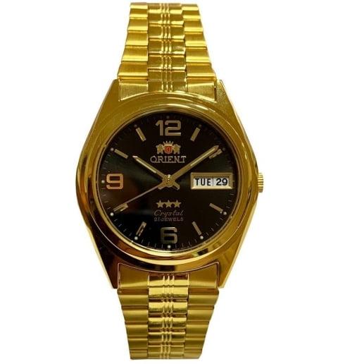 Недорогие часы Orient FAB04001D
