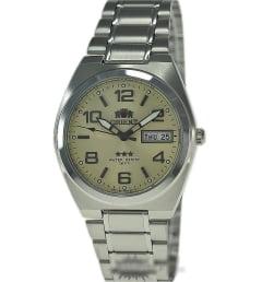 Недорогие мужские механические часы Orient SAB08003C