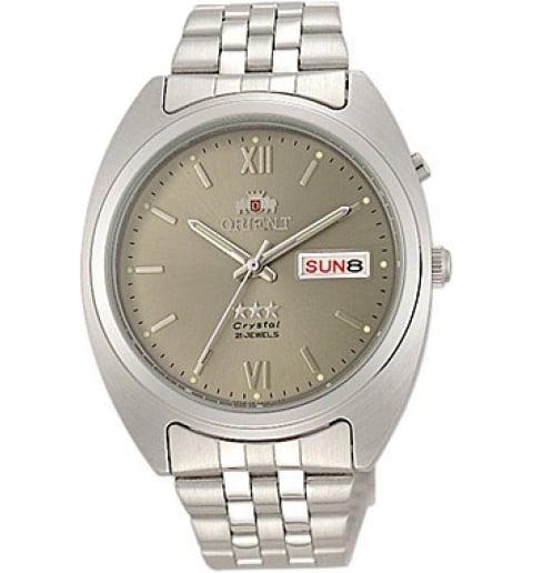 Недорогие часы Orient BEM5X004K
