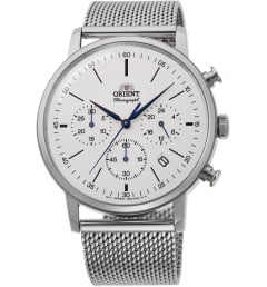 Хронограф Orient RA-KV0402S