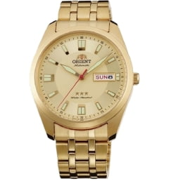 Недорогие мужские механические часы Orient RA-AB0016G