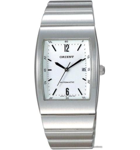 Недорогие мужские механические часы ORIENT NRAG002W (CNRAG002W0)