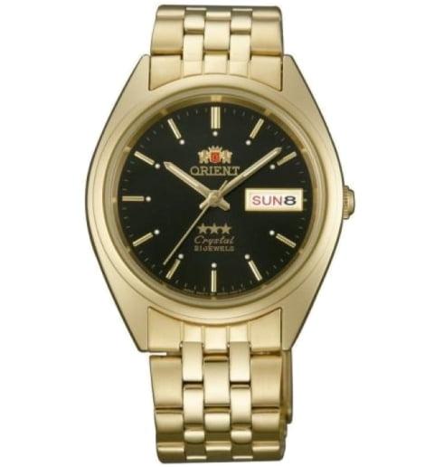 Мужские наручные часы Orient FAB0000FB