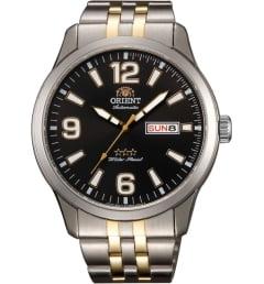 Недорогие мужские механические часы Orient SAB0B005B