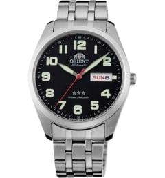 Недорогие мужские механические часы Orient RA-AB0024B