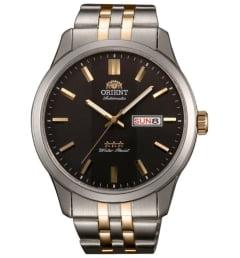 Недорогие мужские механические часы Orient RA-AB0011B