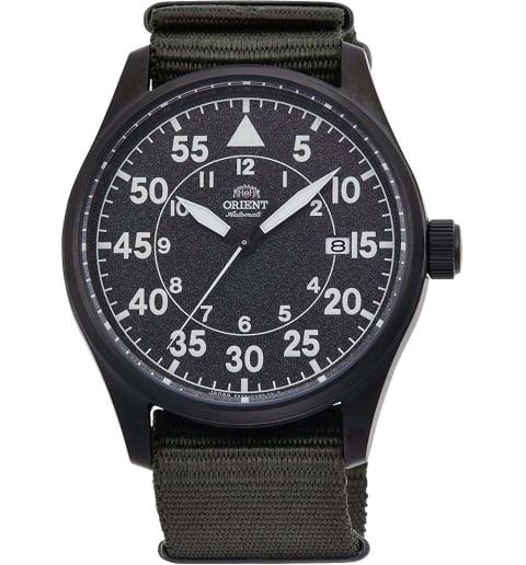 Мужские наручные часы Orient RA-AC0H02N