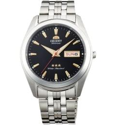Недорогие мужские механические часы Orient RA-AB0032B