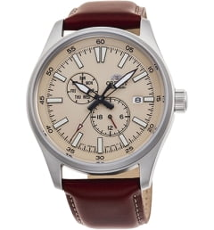 Orient RA-AK0405Y с водонепроницаемостью 10 бар