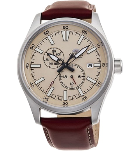 Мужские наручные часы Orient RA-AK0405Y
