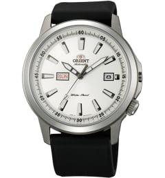 Недорогие мужские механические часы ORIENT EM7K00BW (FEM7K00BW9)