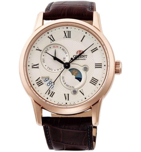 Мужские наручные часы Orient FAK00001Y