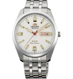 Недорогие мужские механические часы Orient RA-AB0020S