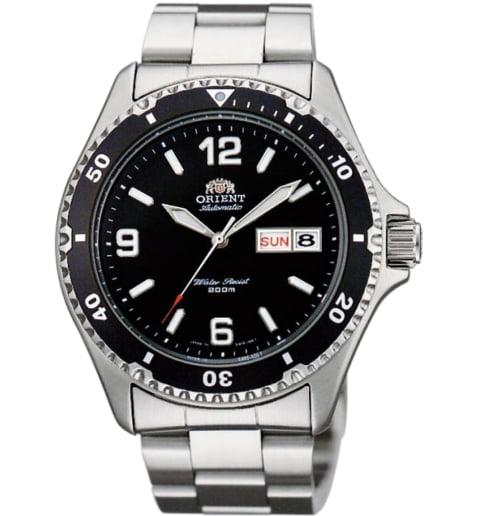 Часы ORIENT AA02001B (FAA02001B9) для плавания
