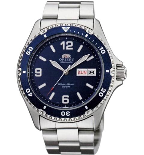 Часы ORIENT AA02002D (FAA02002D9) для плавания