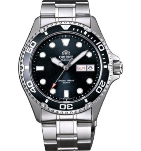 Часы ORIENT AA02004B (FAA02004B9) для плавания