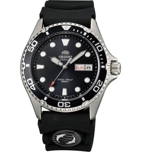 Часы Orient FAA02007B для плавания