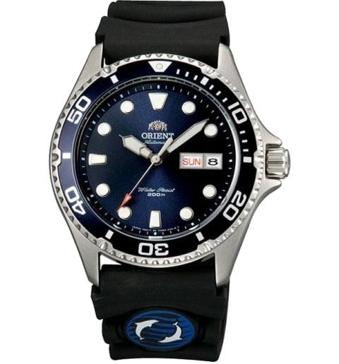 Часы Orient FAA02008D для плавания