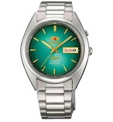 Недорогие часы Orient FAB00007F
