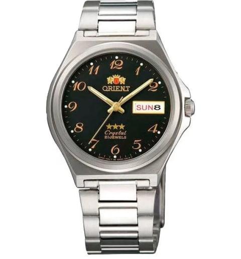 Недорогие часы Orient FAB02004B