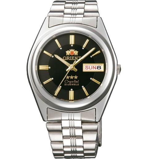 Недорогие часы Orient FAB04002B