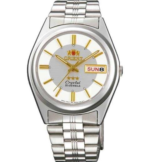 Недорогие часы Orient FAB04002W
