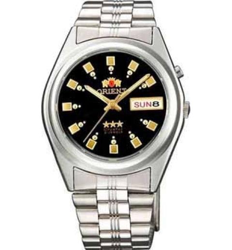 Недорогие часы Orient FAB04003B