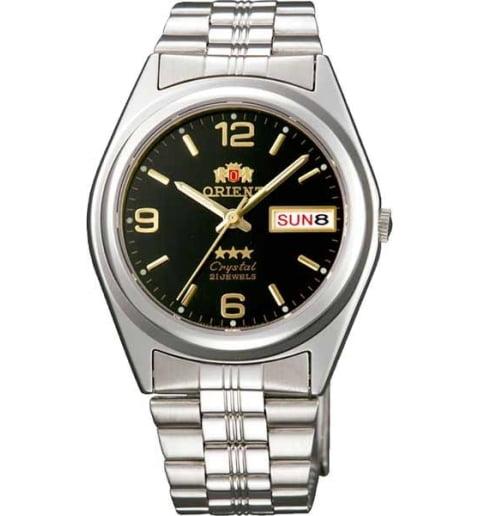 Недорогие часы Orient FAB04004B