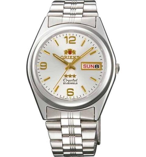Недорогие часы Orient FAB04004W