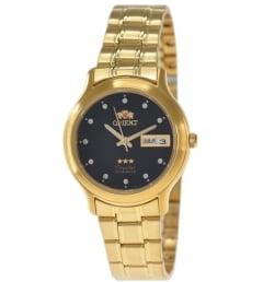 Недорогие мужские механические часы Orient FAB05002B