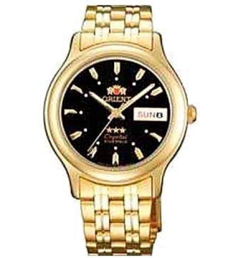 Недорогие часы Orient FAB05004B