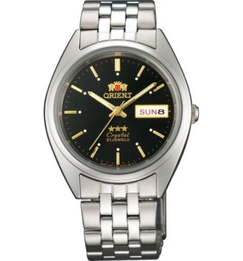 Недорогие часы Orient FAB05005B