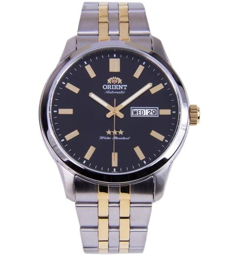 Недорогие часы Orient FAB0B008B