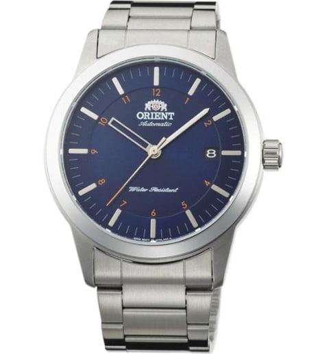 Недорогие мужские механические часы ORIENT AC05002D (FAC05002D0)