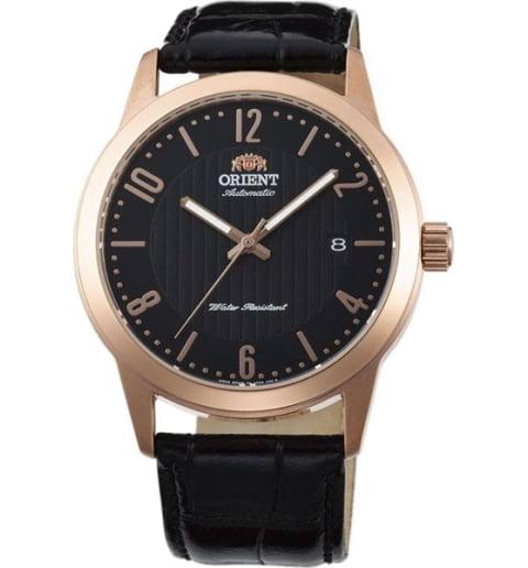 Недорогие мужские механические часы ORIENT AC05005B (FAC05005B0)
