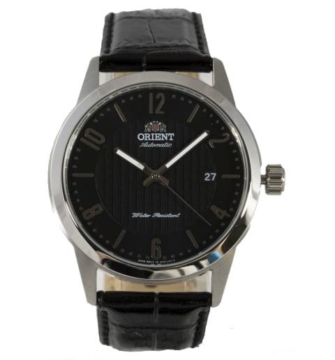 Недорогие мужские механические часы ORIENT AC05006B (FAC05006B0)