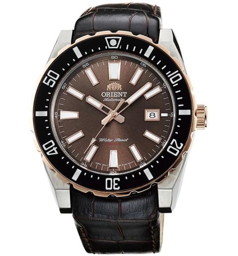 Часы ORIENT AC09002T (FAC09002T0) для плавания
