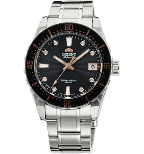 Женские часы ORIENT AC0A001B (FAC0A001B0) с камнями