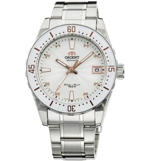 Женские часы ORIENT AC0A002W (FAC0A002W0) с камнями
