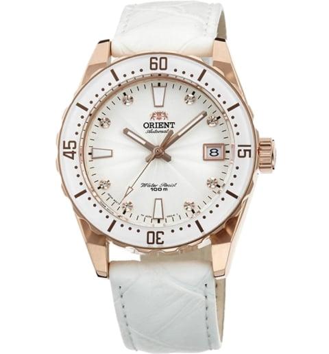 Женские часы ORIENT AC0A003W (FAC0A003W0) с камнями
