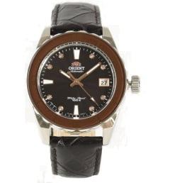 Женские часы ORIENT AC0A005T (FAC0A005T0) с камнями