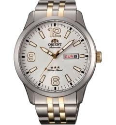 Недорогие мужские механические часы Orient RA-AB0006S