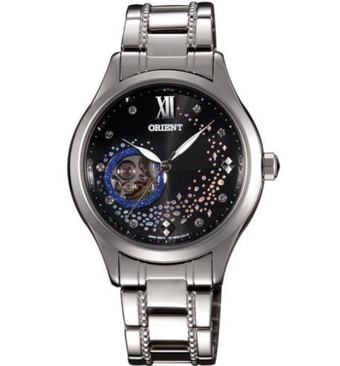 Женские часы ORIENT DB0A007B (FDB0A007B0) с камнями