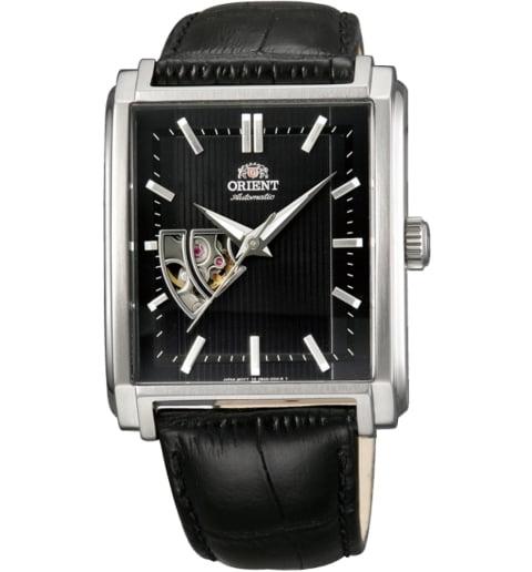 Недорогие мужские механические часы ORIENT DBAD004B (FDBAD004B0)