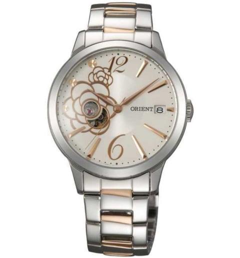 Женские часы ORIENT DW02002S (FDW02002S0) с браслетом