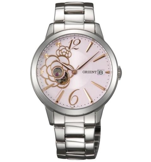 Женские часы ORIENT DW02003V (FDW02003V0) с браслетом
