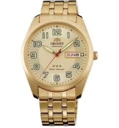 Недорогие мужские механические часы Orient RA-AB0023G